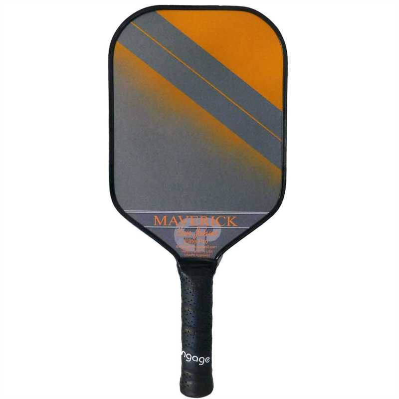 Engage Elite Pro Maverick Paddle
